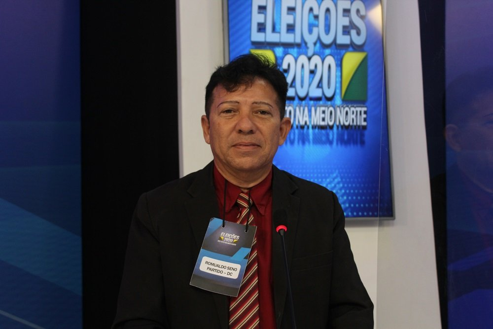 Debate com candidatos de Parnaíba é marcado por disputa e propostas - Imagem 2