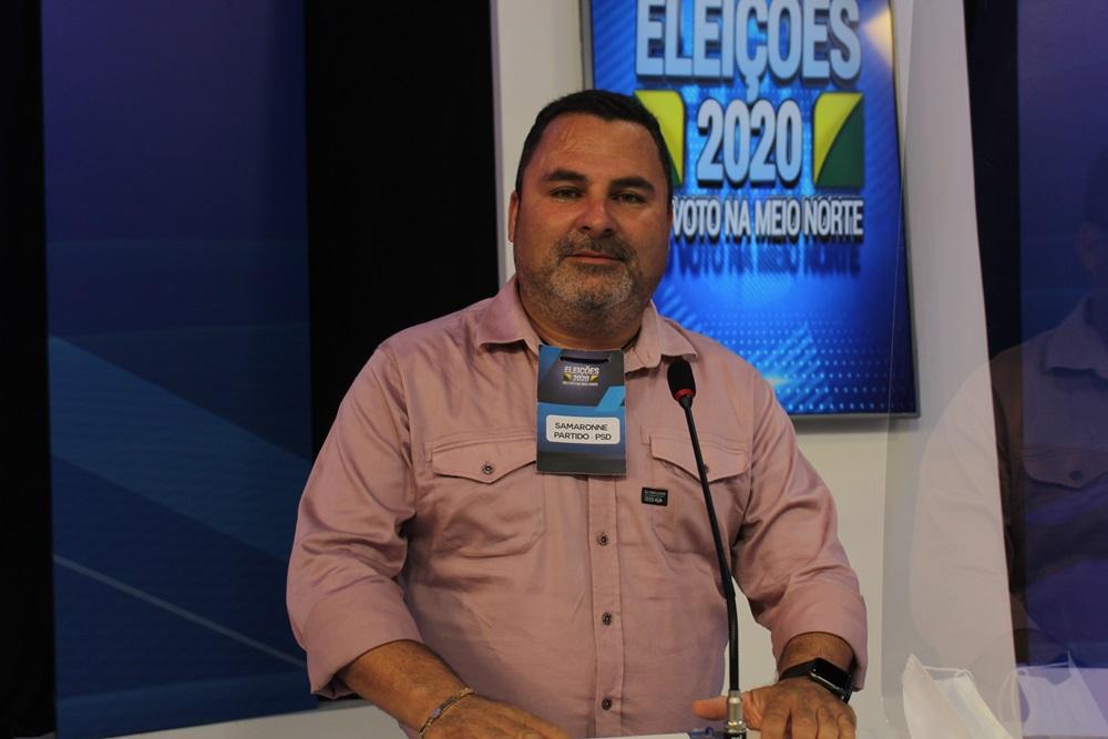 Debate com candidatos de Parnaíba é marcado por disputa e propostas - Imagem 4