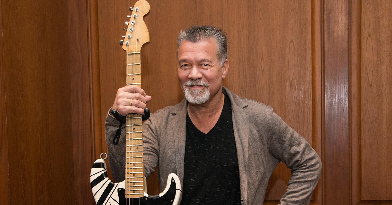 Guitarrista Eddie Van Halen morre aos 65 anos após luta contra câncer - Imagem 1