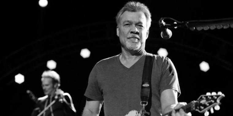 Guitarrista Eddie Van Halen morre aos 65 anos após luta contra câncer
