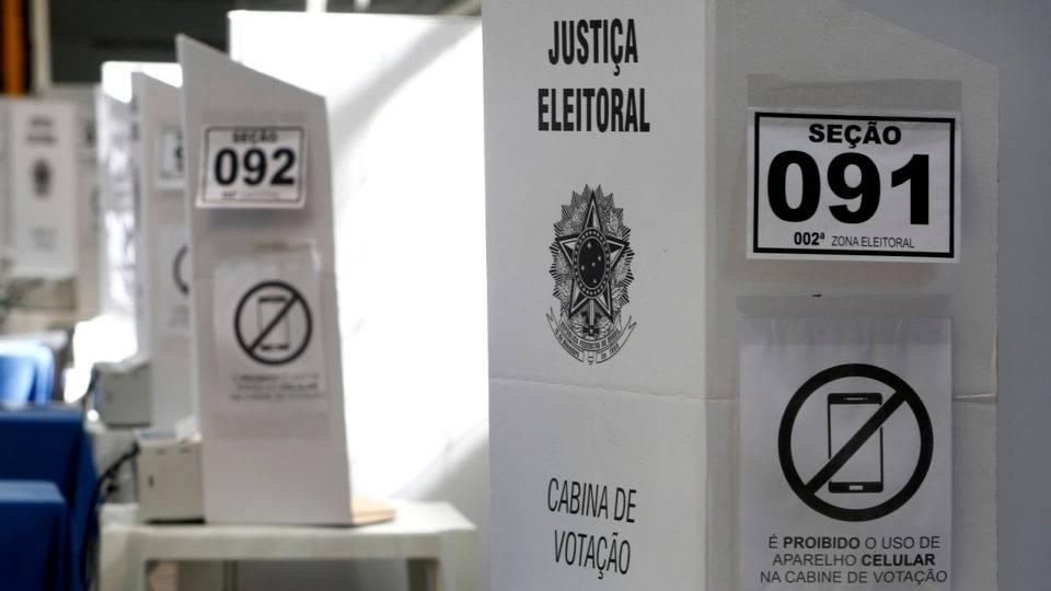 Eleições: quem está na frente na disputa para prefeito em 10 capitais  - Imagem 1