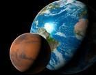 Marte atinge ponto mais perto da Terra dos próximos 15 anos