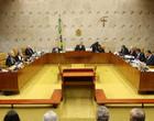 STF: plenário voltará a julgar ações penais como as da Lava Jato