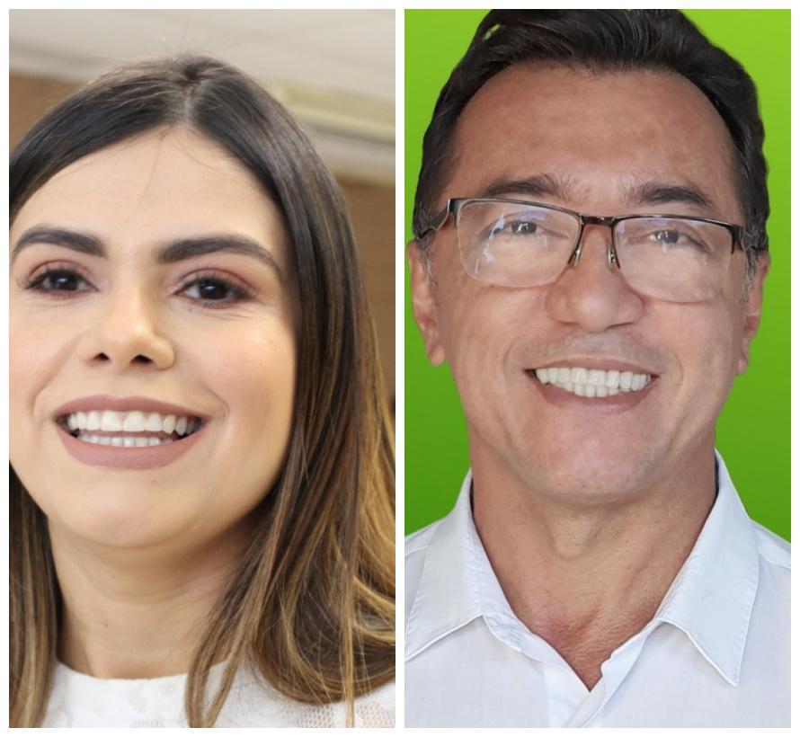 Duelos nos partidos em THE: Gayoso x Dourado e Polyana xJosé Francisco - Imagem 2