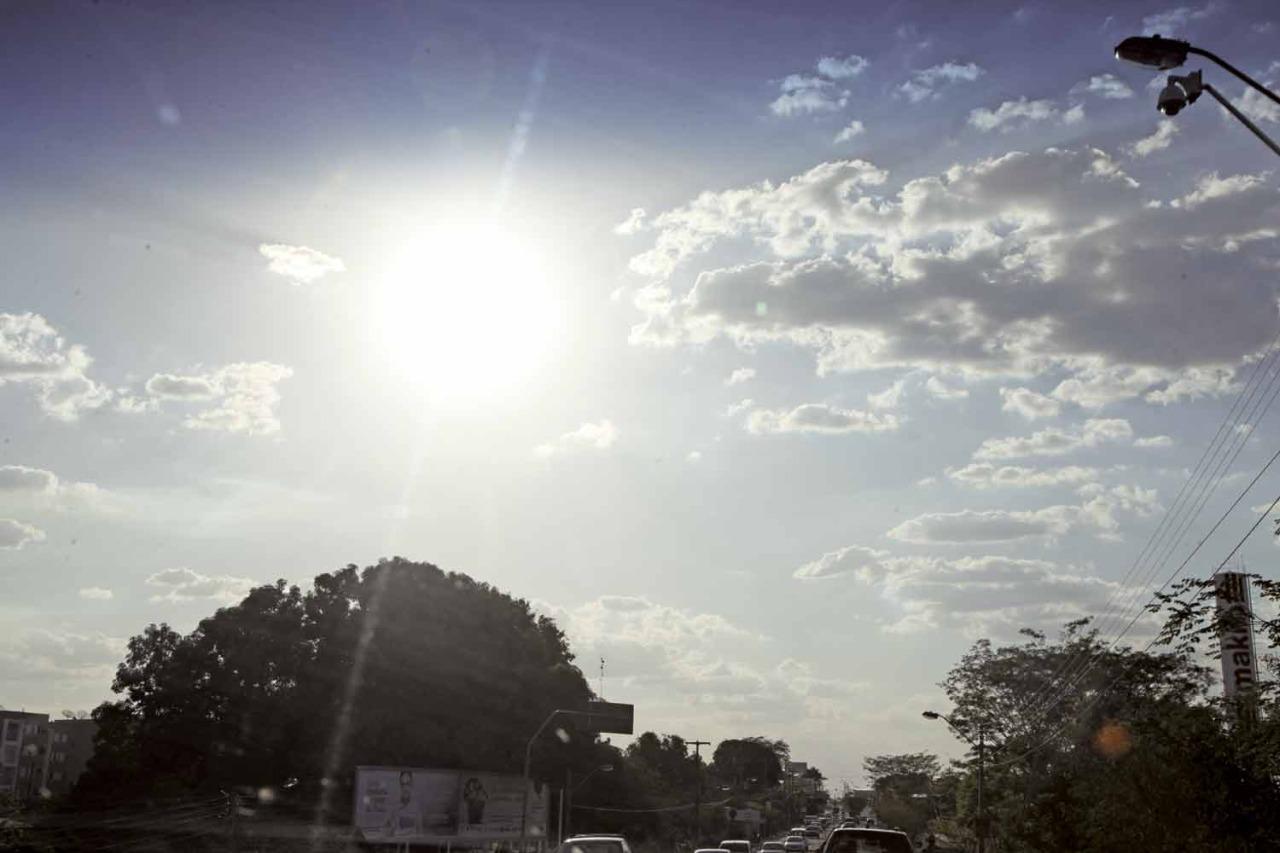 Piauí atinge patamar grave de calor e umidade - Imagem 2