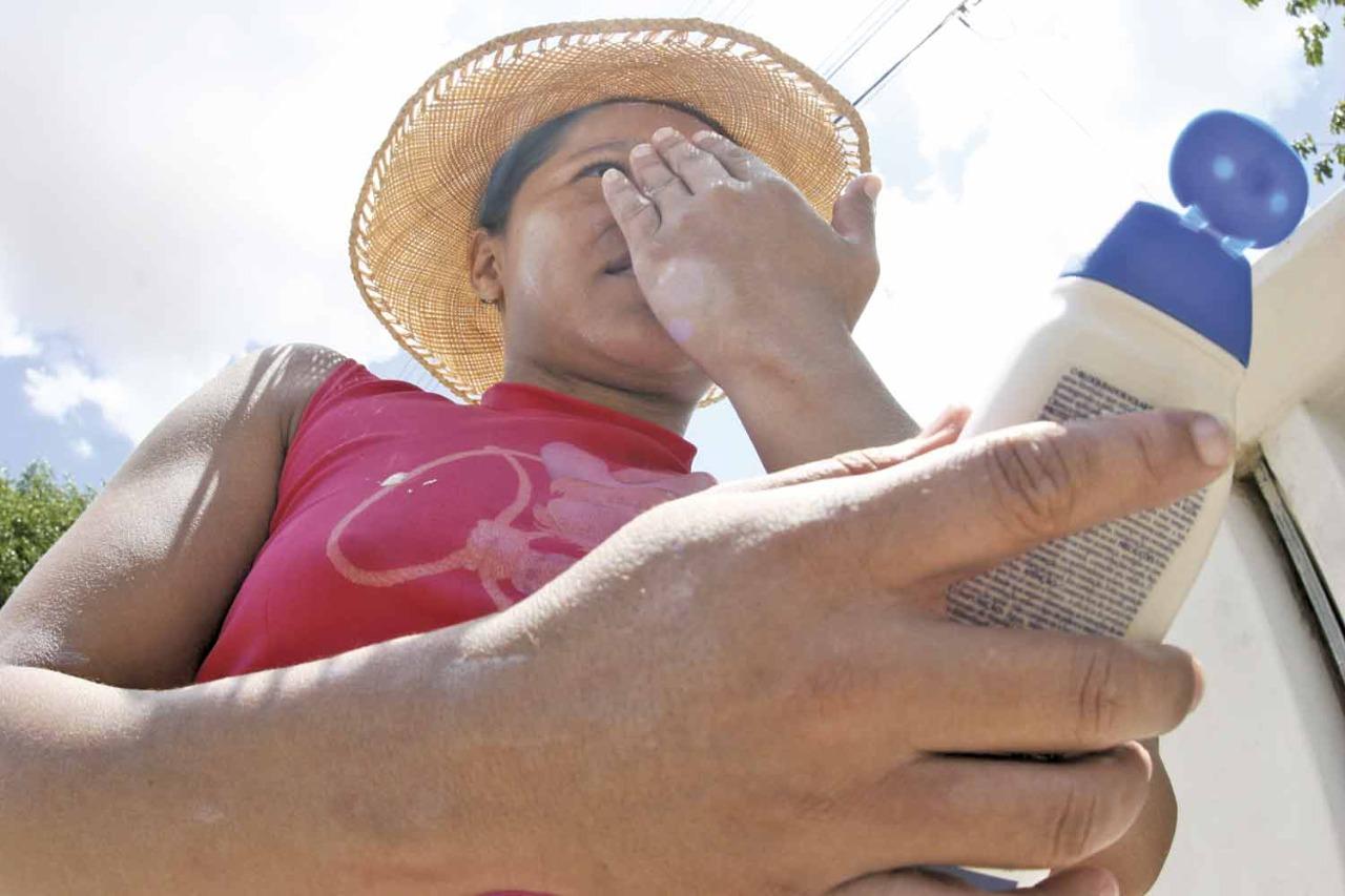 Piauí atinge patamar grave de calor e umidade - Imagem 5