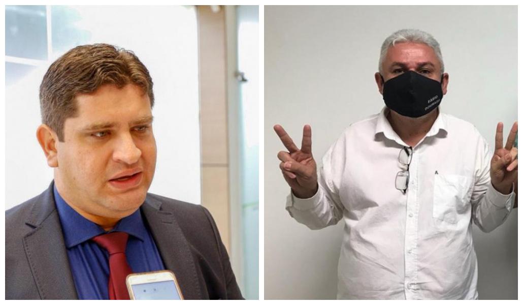 Duelos nos partidos em THE: Gayoso x Dourado e Polyana xJosé Francisco - Imagem 1