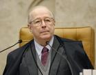 No STF, Celso de Mello vota por depoimento presencial de Bolsonaro