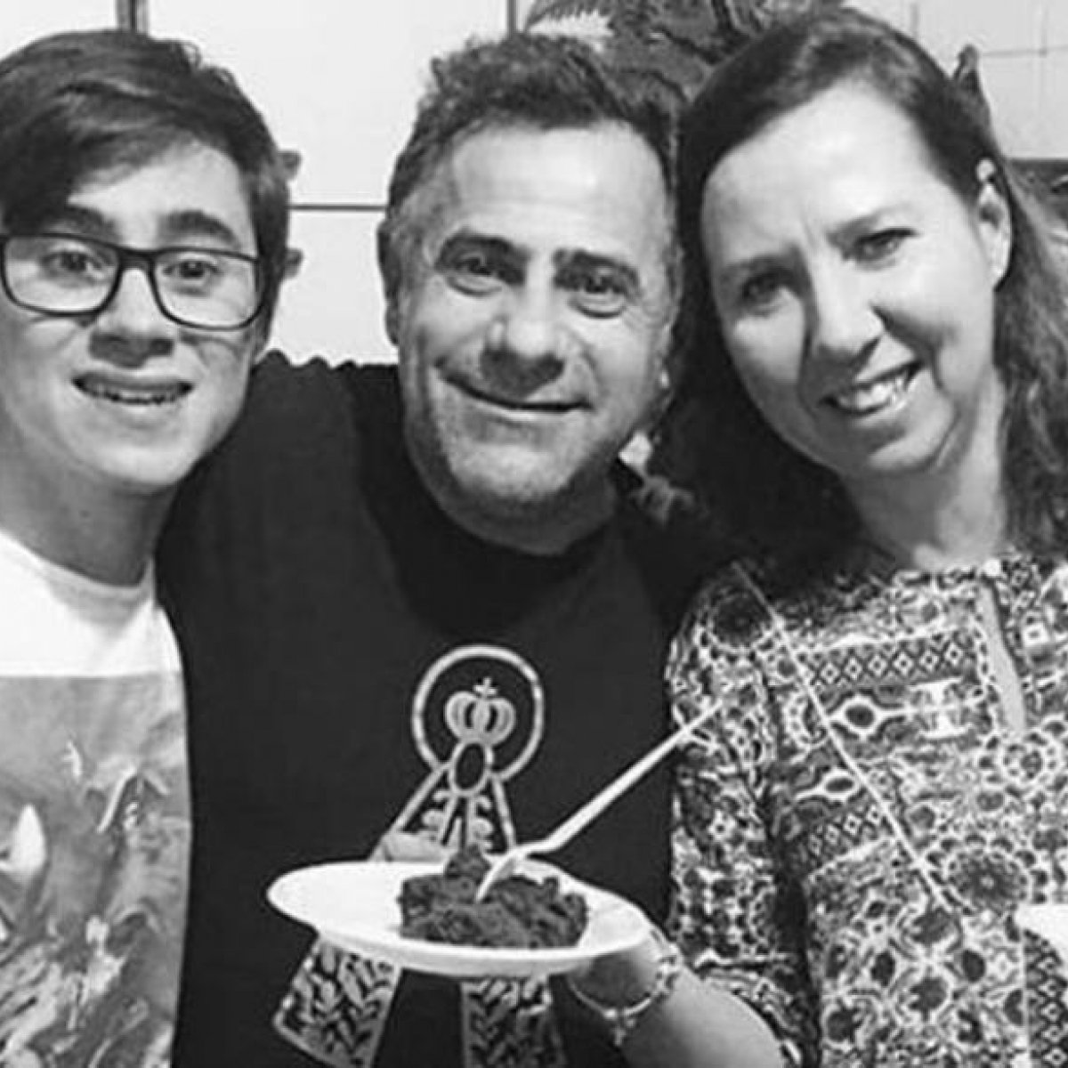 Rafael Miguel e os pais foram mortos por Paulo Cupertino