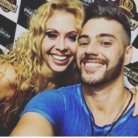 """Ex-dançarino de Joelma vira estrela de filmes pornôs: """"Vontade"""" - Imagem 2"""