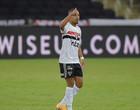 São Paulo bate o Flamengo por 2 a 1 na estreia de Rogério Ceni