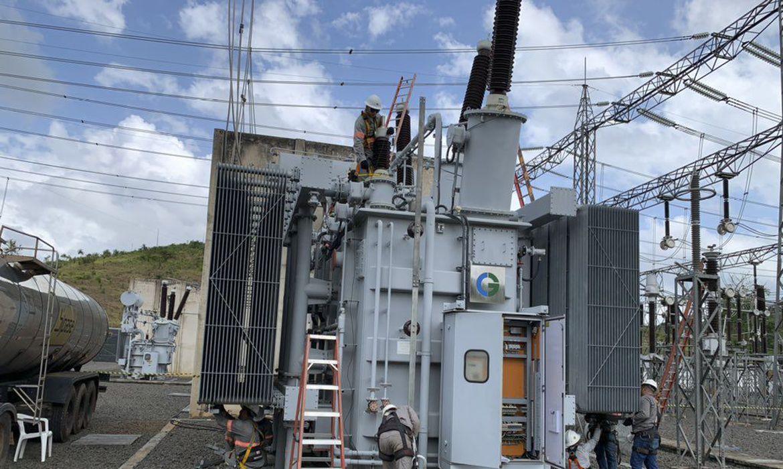 Laudo revela que raio não causou incêndio que provocou apagão no Amapá