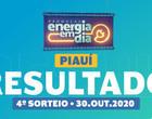 Equatorial Piauí divulga 4º resultado da Promoção Energia em Dia