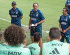 Jogo com o Atlético-GO é chance para o Fla fazer ajustes visando gols
