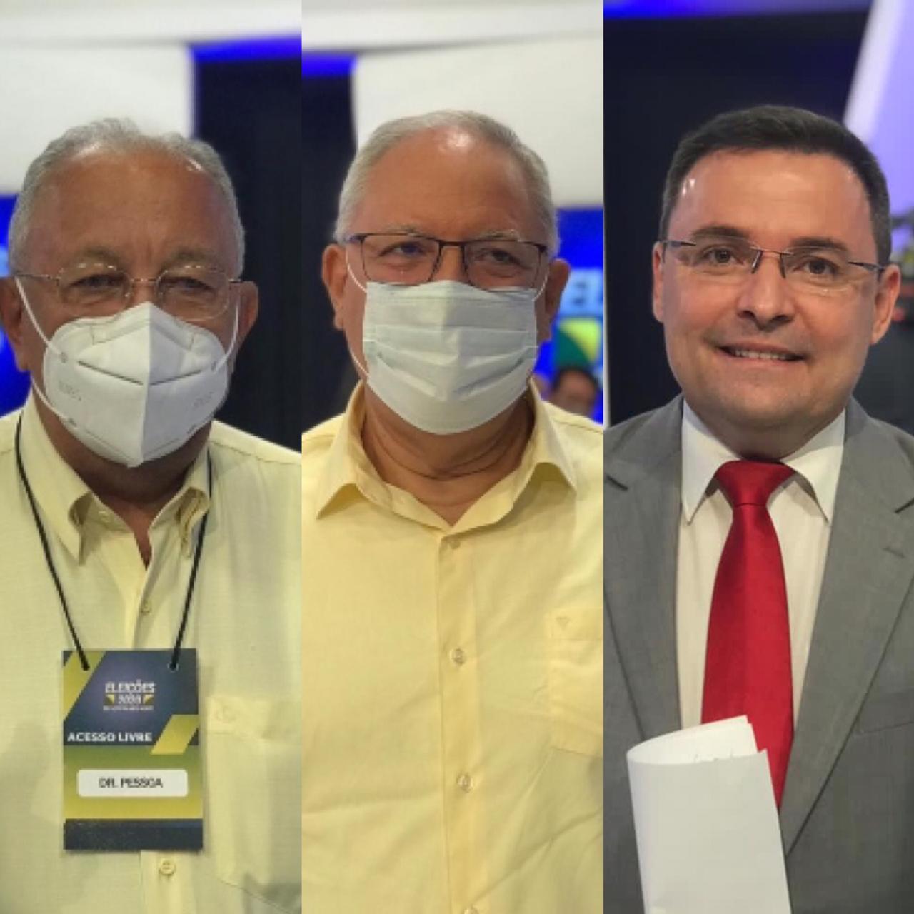 Pesquisa Ibope divulga números para prefeito de Teresina - Imagem 1