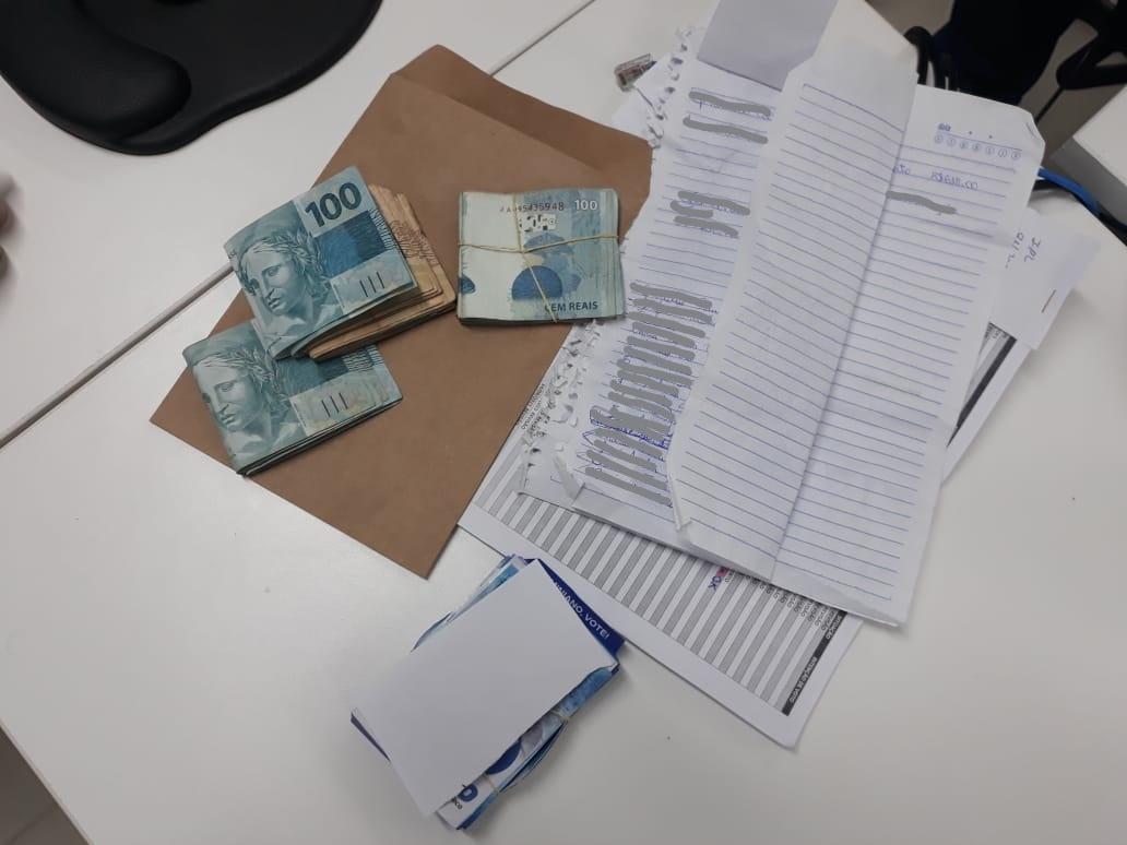 Candidata a vereadora é presa em flagrante comprando voto no Piauí - Imagem 2