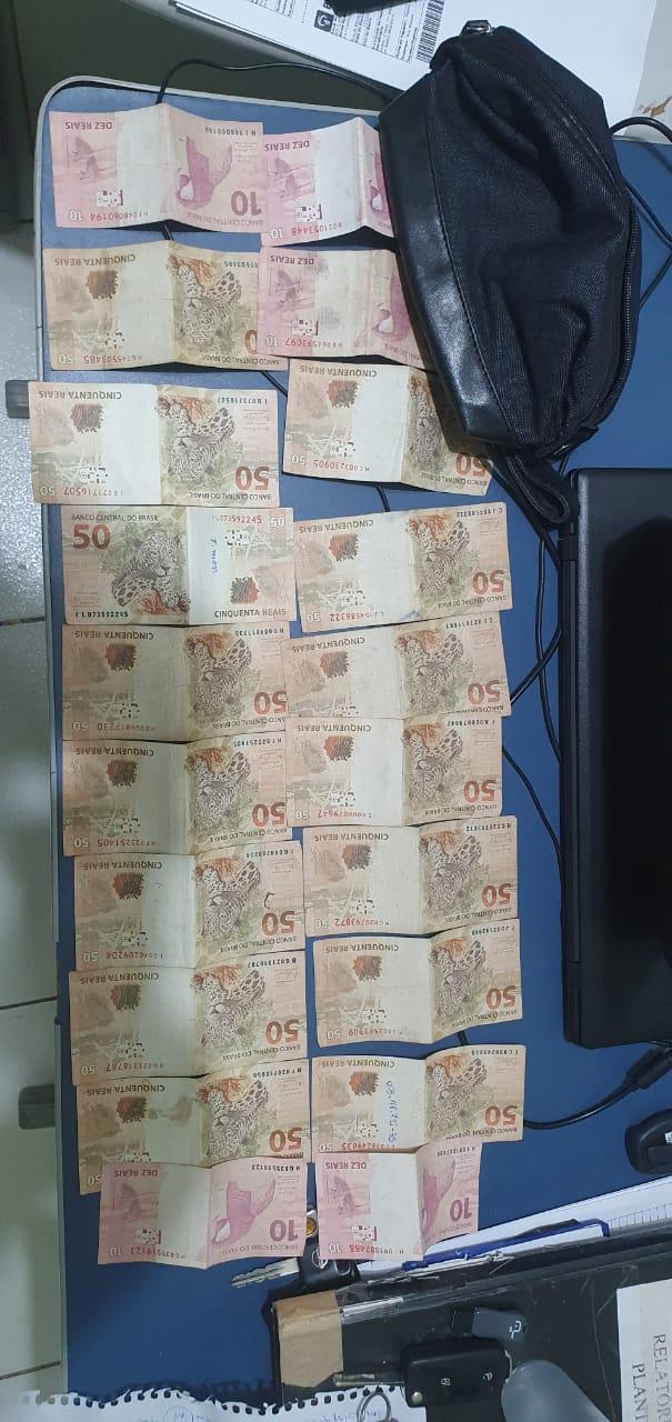 Quatro pessoas são presas por compra de voto em Piracuruca  - Imagem 1
