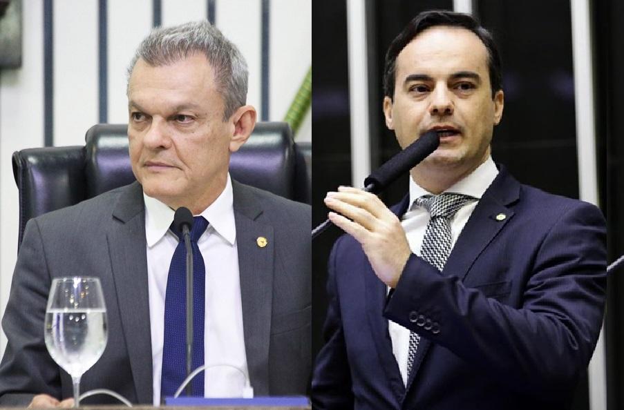 Sarto Nogueira e Capitão Wagner vão disputar 2º turno em Fortaleza