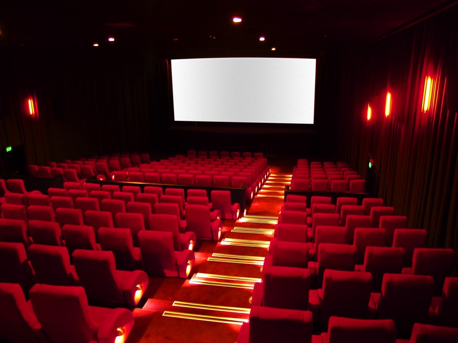 Decretos flexibilizam cinemas e clínicas em Teresina (Reprodução)
