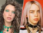 Veja 14 artistas nacionais que são parecidos com astros internacionais