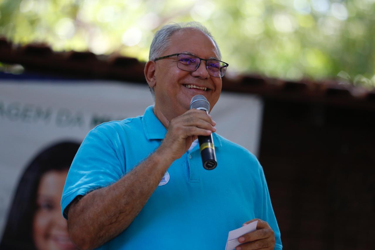 Kleber diz que líderes ligados a Novo, Abreu e Gessy vão apoiá-lo  - Imagem 1