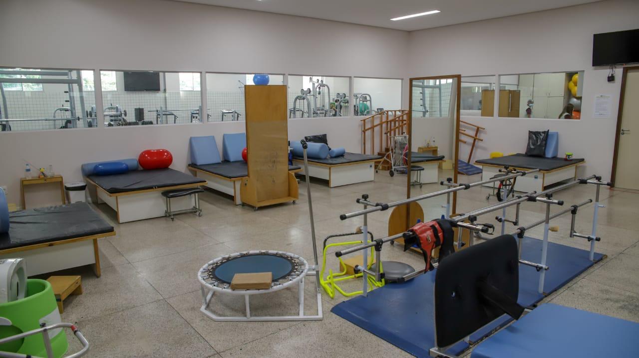Sesapi inicia reabilitação de pacientes com sequelas da Covid-19 - Imagem 2