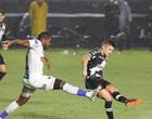 Vasco empata com Fortaleza e deixa o Z4 do Campeonato Brasileiro