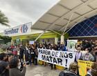Manifestantes protestam contra morte de João Alberto em vários estados