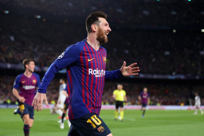 Venda de Messi já é especulada por jornal do mundo - Foto: Divulgação