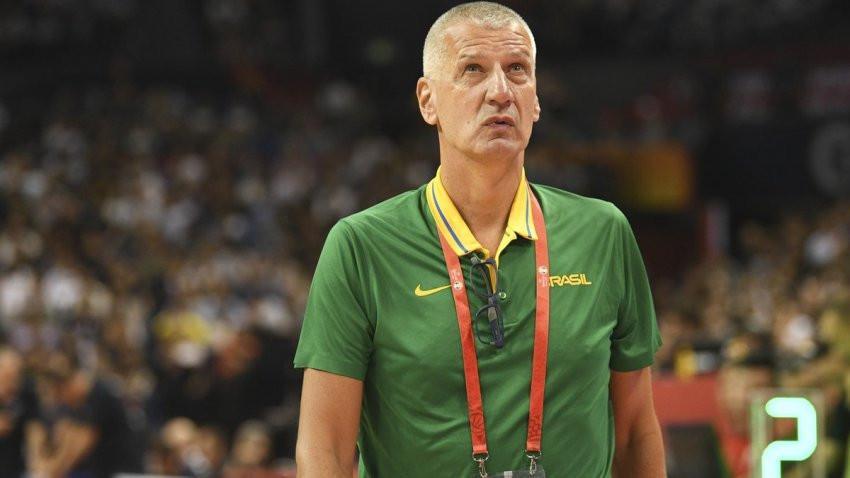 Seleção de basquete retorna às competições internacionais - Imagem 1
