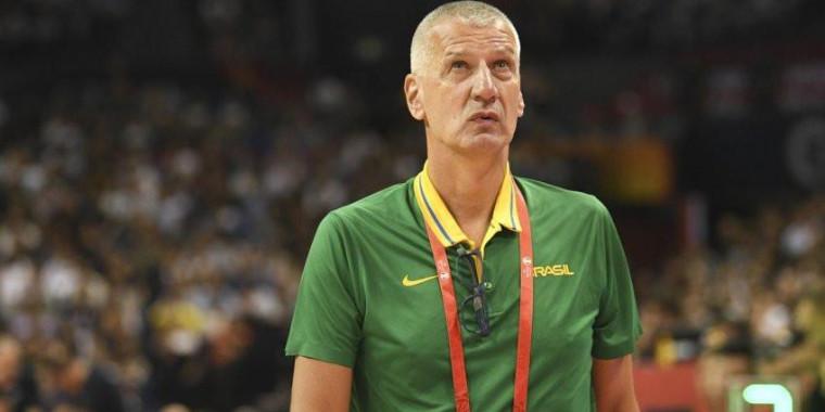 Seleção de basquete retorna às competições internacionais