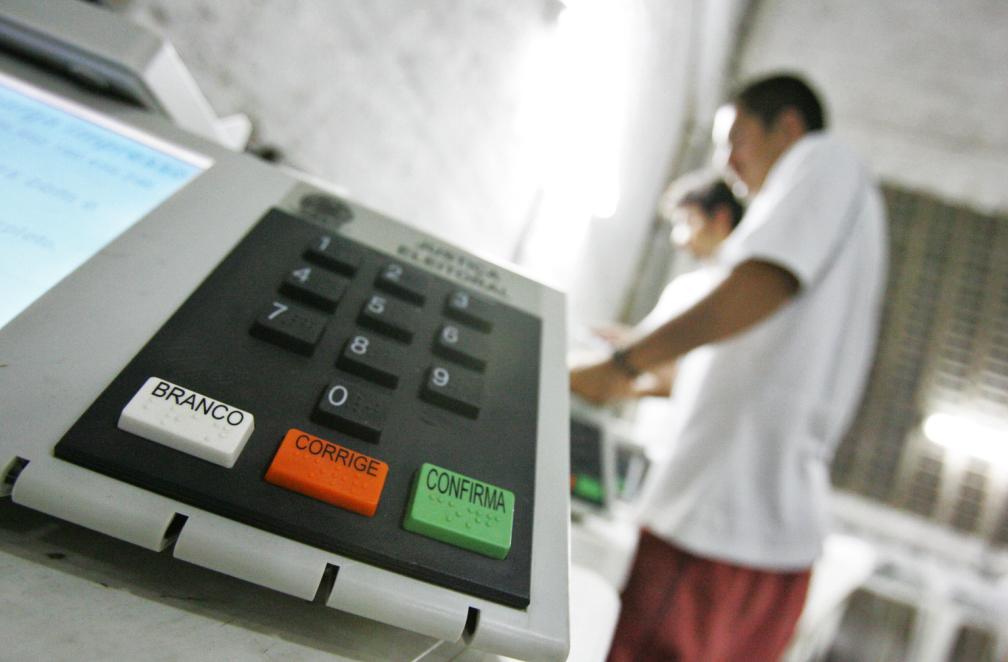 Sorteio de urnas eletrônicas auditadas ocorrerá no sábado (28)