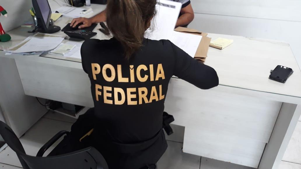 PF prende líder comunitário por compra de votos para vereador em THE - Imagem 2