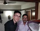 Homem demitido por foto com corpo de Maradona é ameaçado de morte