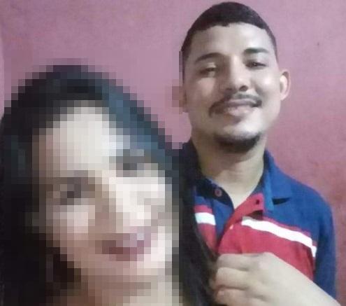 Milano Cardoso foi vítima de um disparo que atingiu o coração