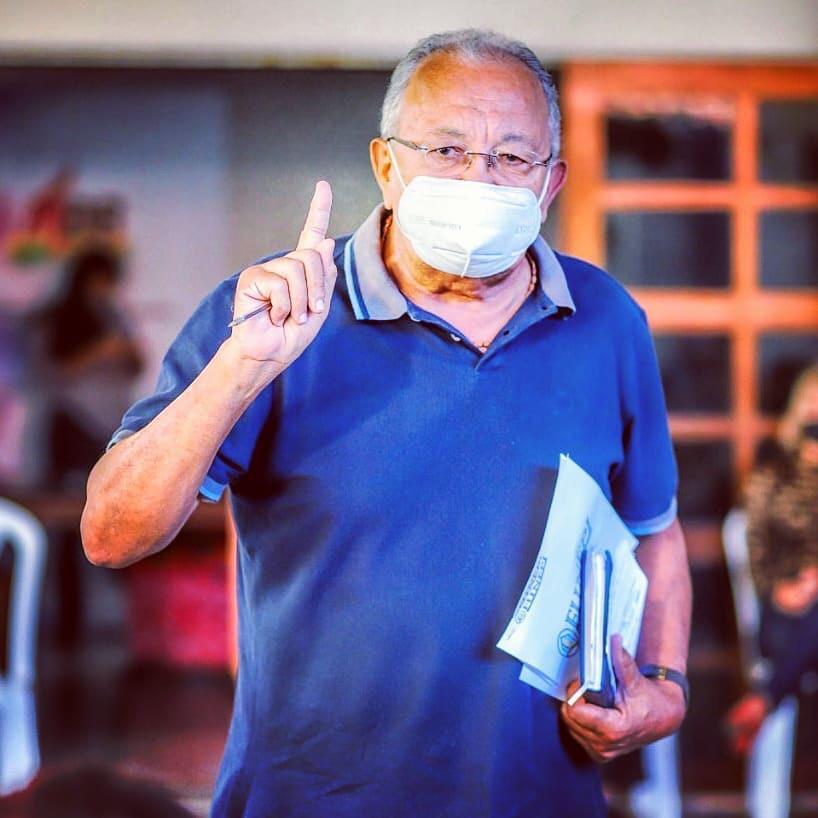 Dr. Pessoa vence as eleições em Teresina