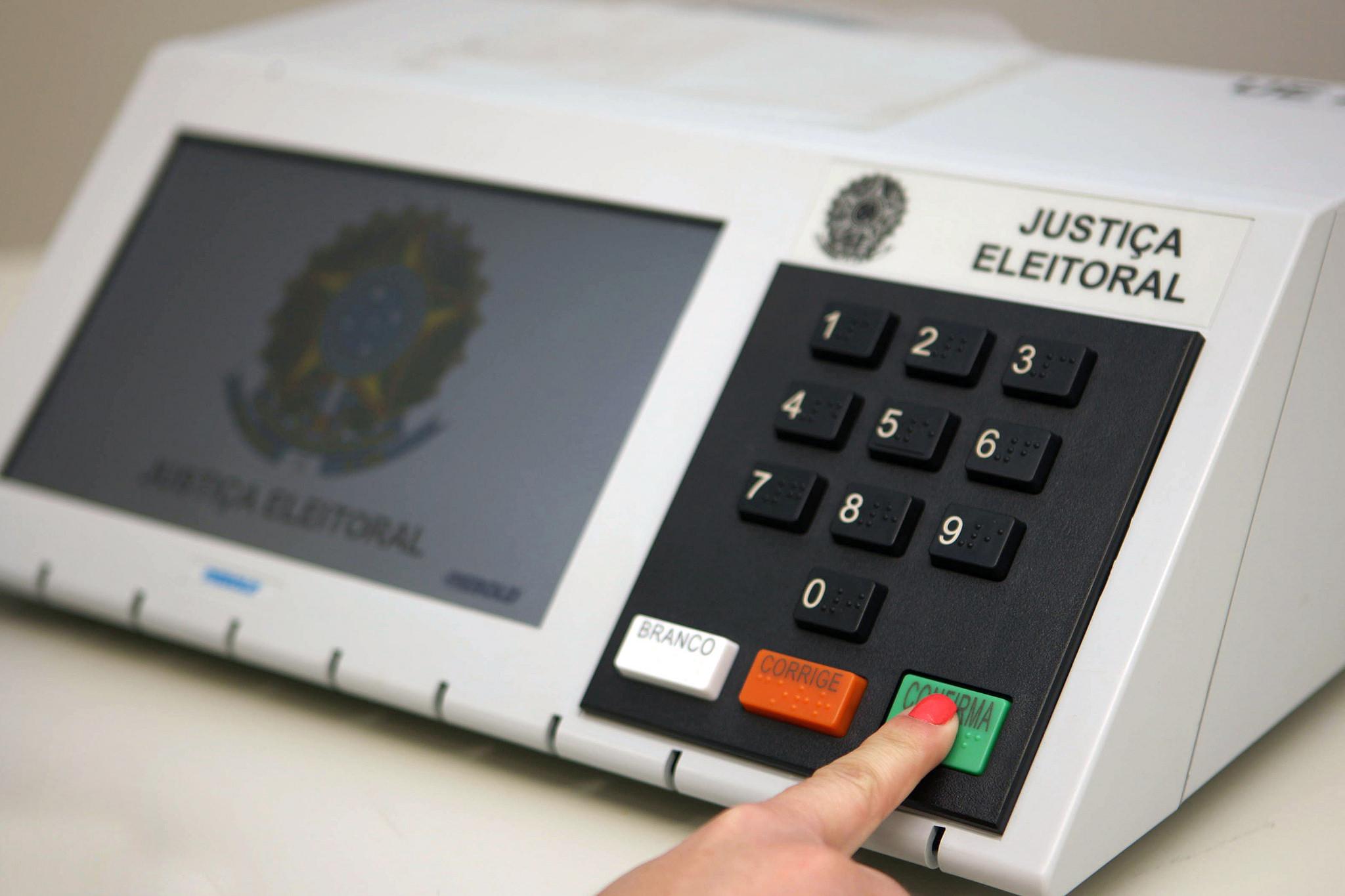 Eleições: Mais de 38 milhões de eleitores estão aptos para votar hoje  - Imagem 1