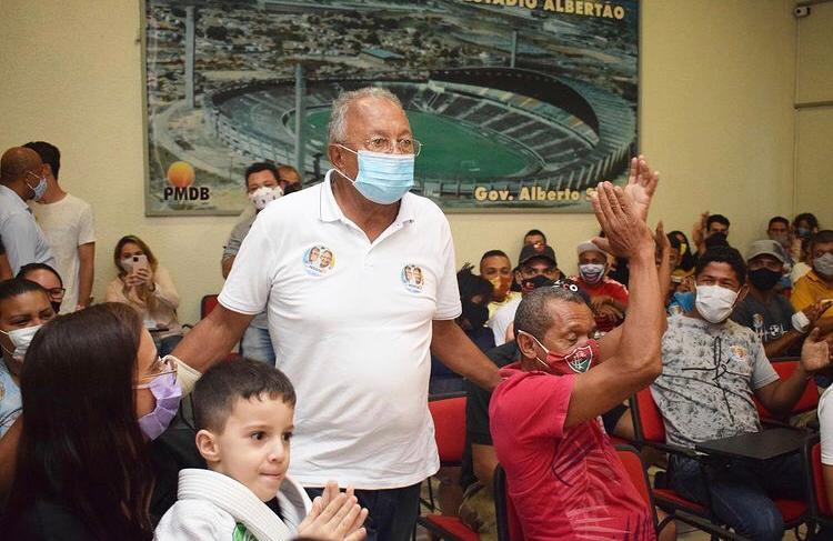 Dr.Pessoa é eleito prefeito de Teresina