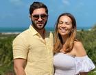 Sol Almeida diz que faz sexo toda hora com namorado 16 anos mais novo