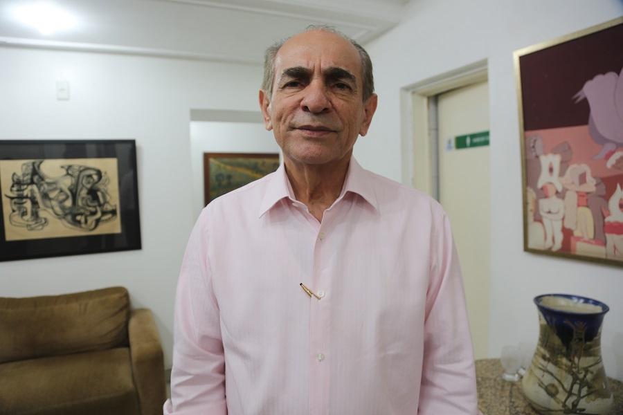 Liderado por Marcelo Castro, o MDB é o grande vitorioso da eleição municipal