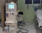Covid-19: São Raimundo Nonato recebe novos aparelhos de hemodiálise