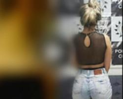Notícia de candidata a vereadora presa por trocar voto por sexo no Maranhão é falsa