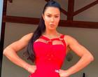 """Gracyanne Barbosa posta vídeo nua em apoio a Ferrer: """"Não é convite"""""""