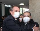 Nunes Marques toma posse como novo ministro do STF