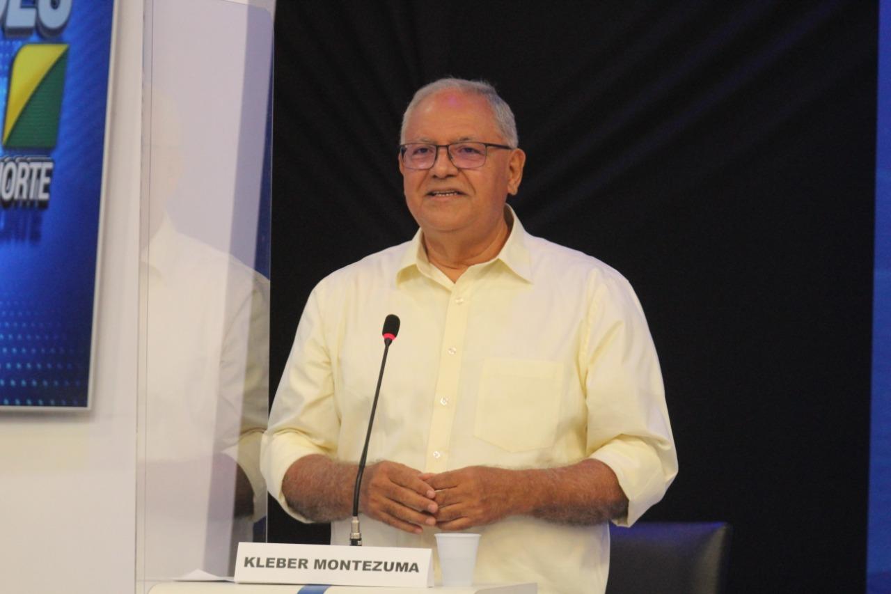 Montezuma defende incentivo à cultura aliado ao turismo em Teresina
