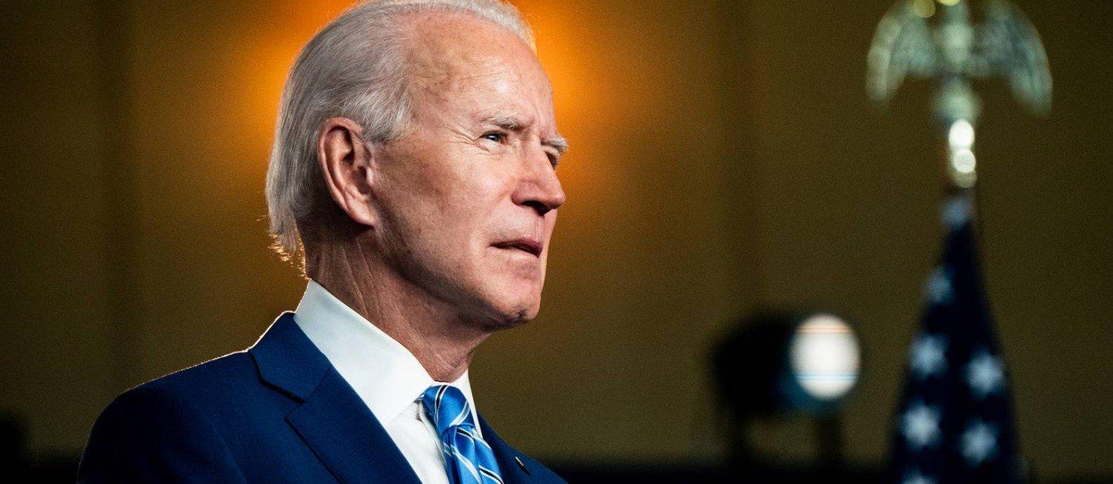 """Barack Obama parabeniza Joe Biden: """"Não poderia estar mais orgulhoso"""" - Imagem 2"""