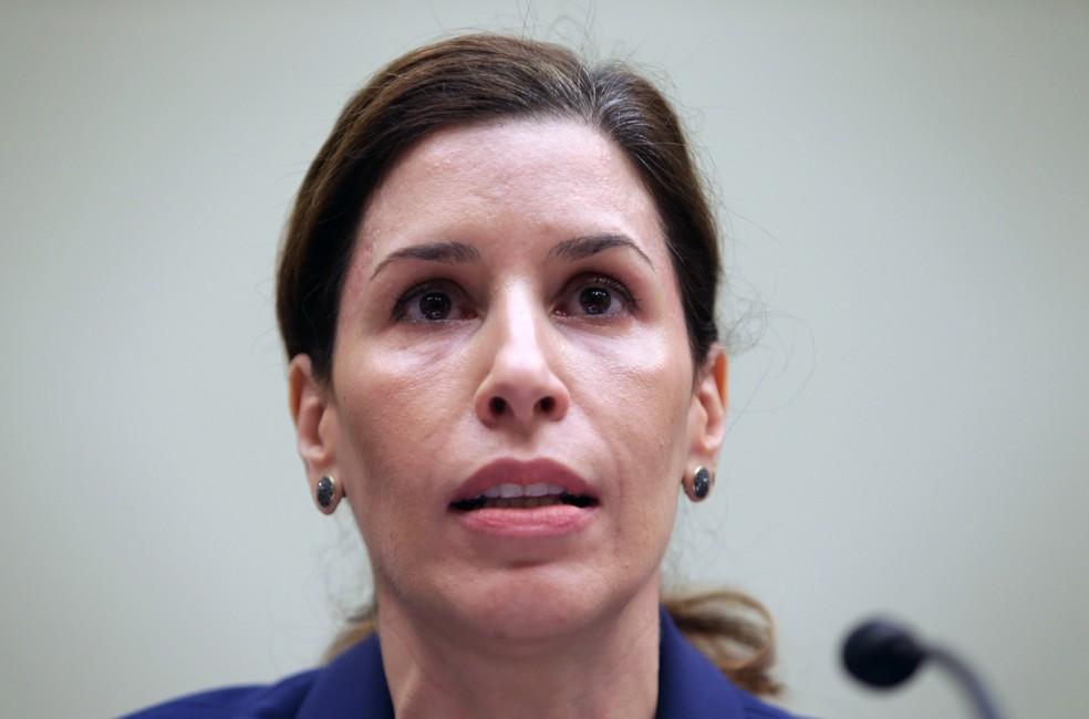 Luciana Borio está no time de Biden contra a covid-19