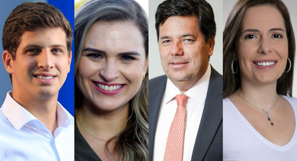 Ibope divulga nova pesquisa para prefeito de Recife - Imagem 1