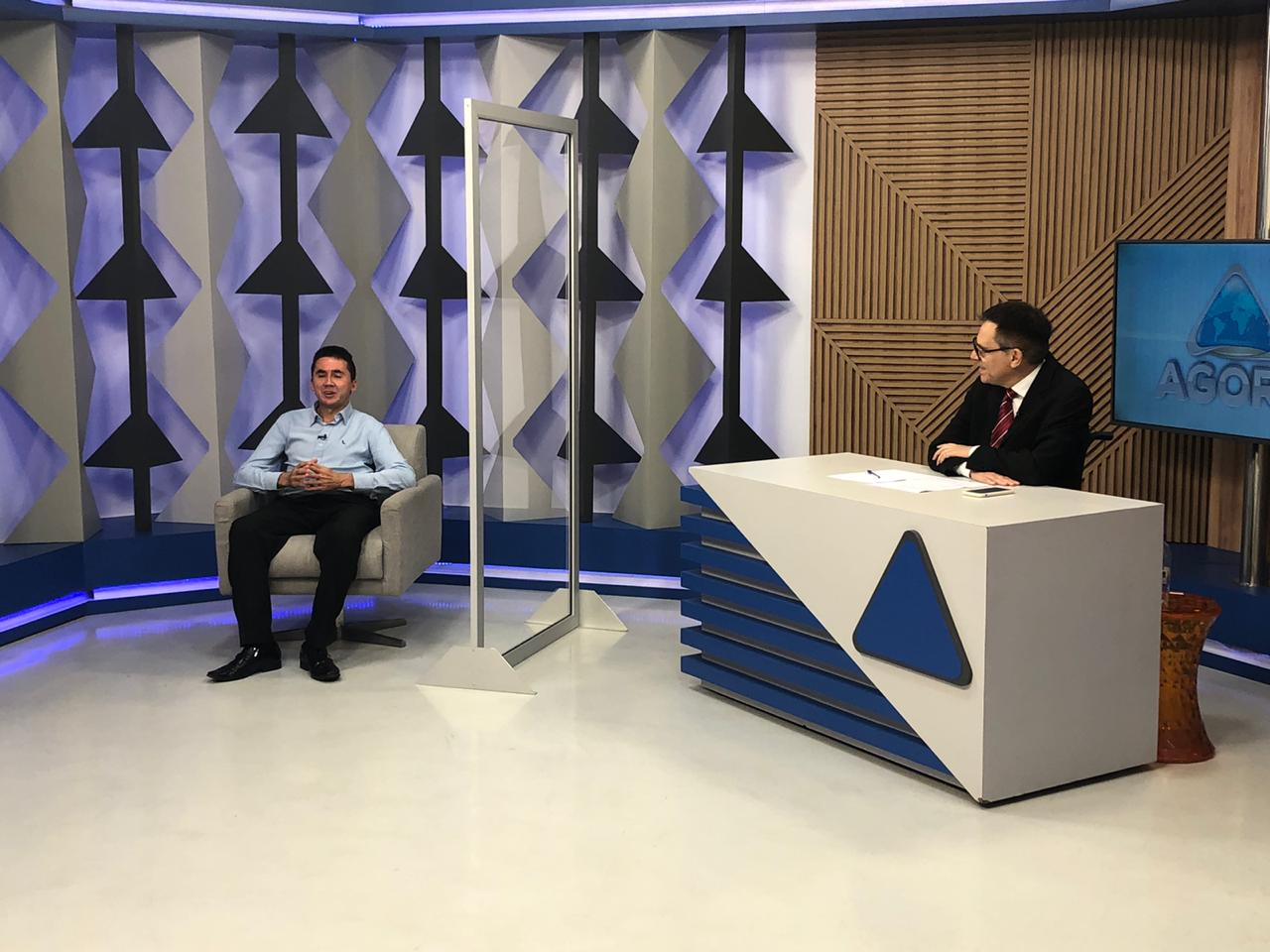 Nonatinho do Sindicato reforça parceria com Wellington Dias em Cocal - Imagem 1