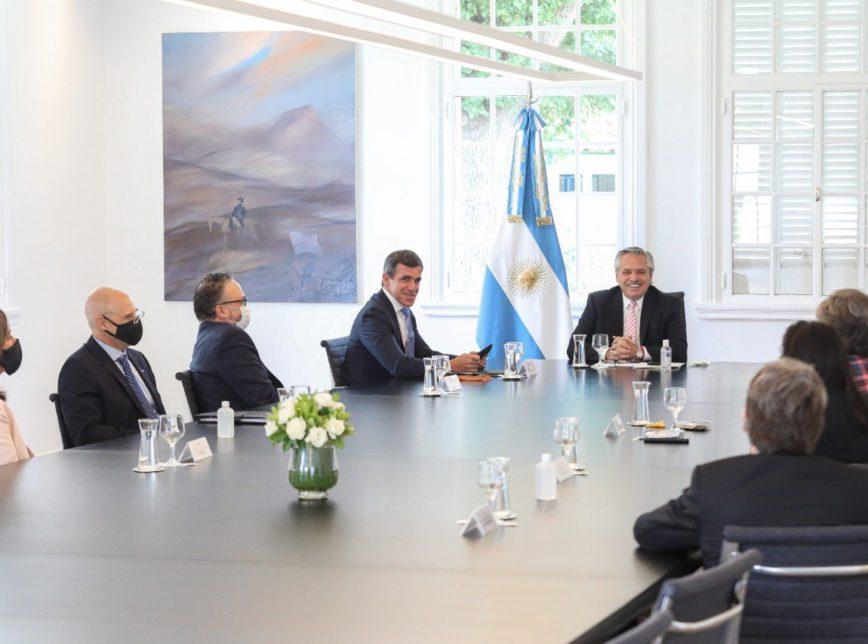 Ford anuncia investimento de R$ 3 bilhões em fábrica na Argentina